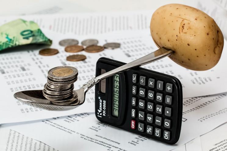 В Україні прогнозують сплеск інфляції…