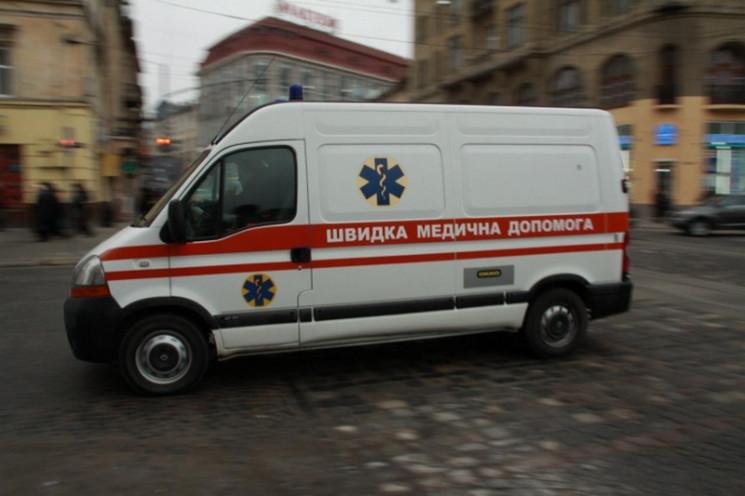 У Львові двох дітей госпіталізували з от…
