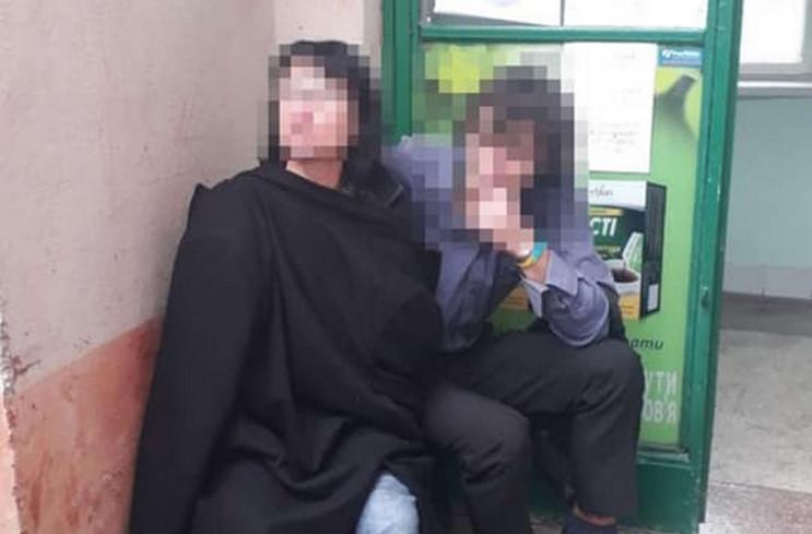 Во Львове 43-летняя женщина забаррикадир…