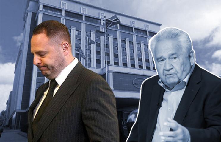 Зеленський звільнив Фокіна: Хто відповіс…