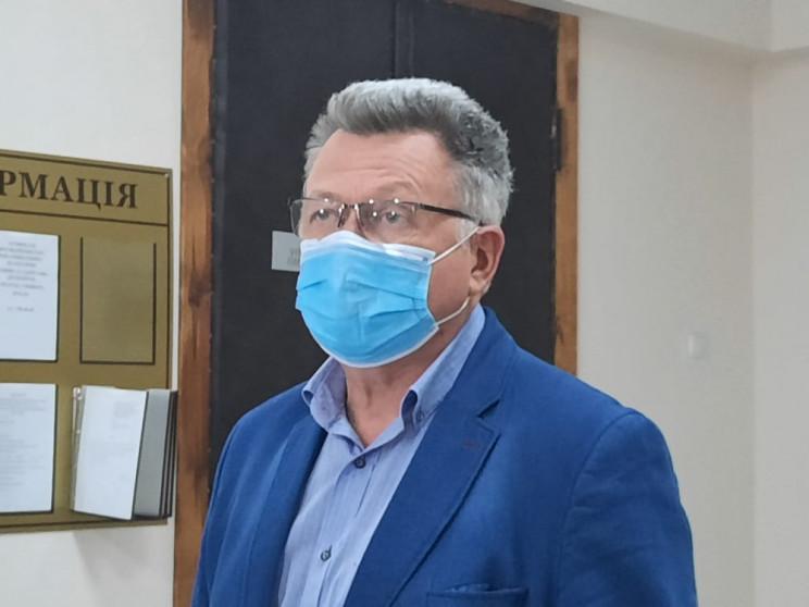 В Харькове городская больница №18 начнет…