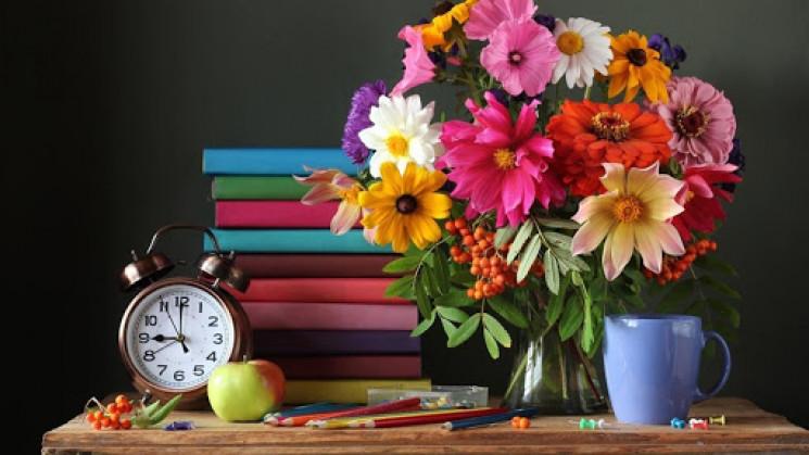 В Ужгороді відзначать День вчителя…