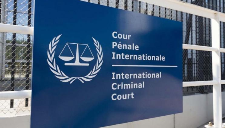 В Международный уголовный суд передали д…