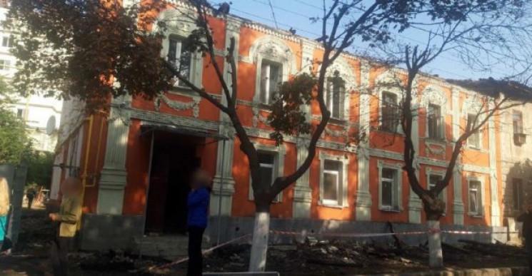 В Харькове разрабатывают проект восстано…
