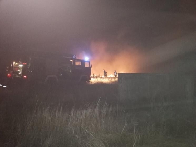 На Луганщині для гасіння лісових пожеж з…