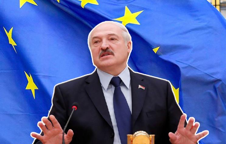 Уявна війна з Лукашенком: Чому санкції п…