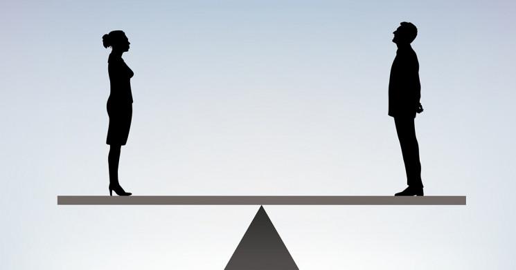 Не все политсилы соблюдали гендерные кво…