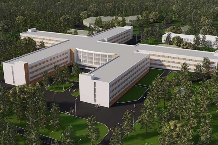 Харківщина отримає на будівництво онкоце…