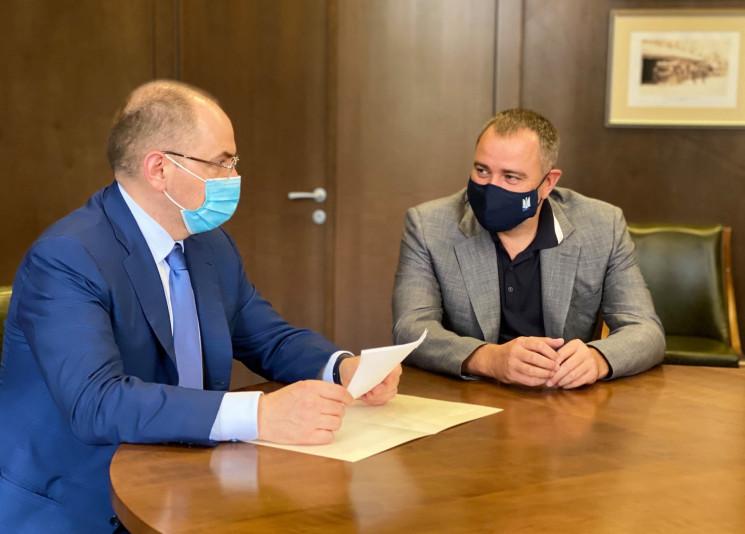 Очільник українського футболу анонсував…