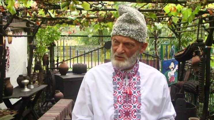 В селе в Винницкой области пенсионер соз…