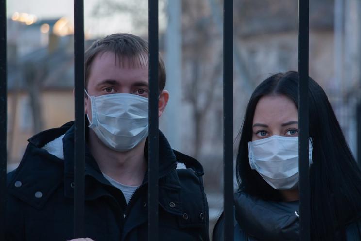 Україна на карантині до 31 жовтня: Що ві…