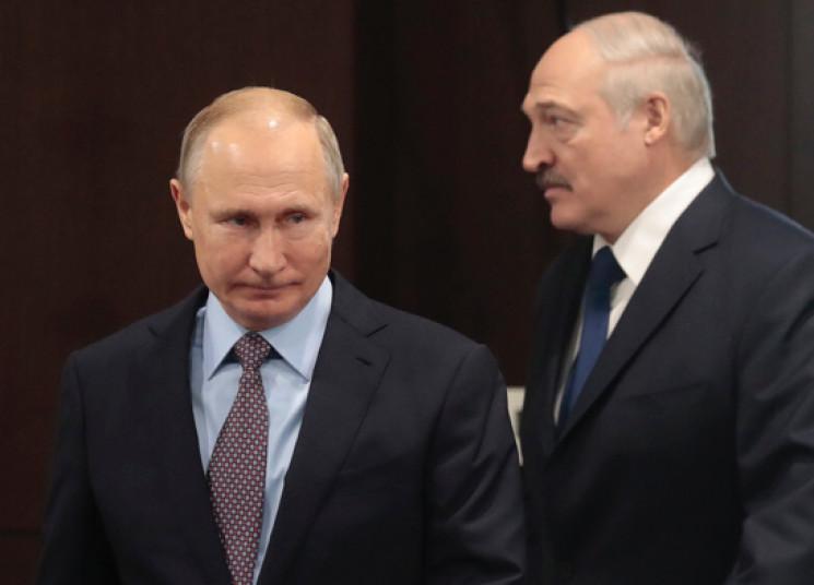 """""""Промежуточная победа"""" Лукашенко: Как эк…"""