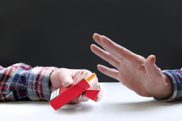 Як кинути курити: ТОП-5 дієвих способів…