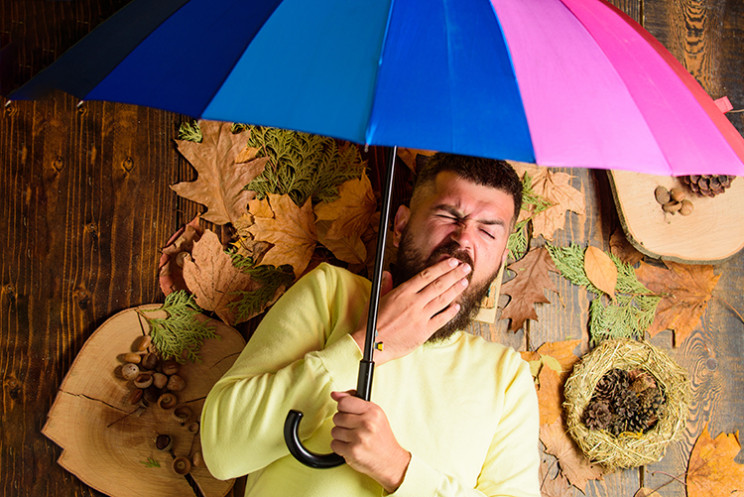 Відпустка  через дощ: Як погода впливає…