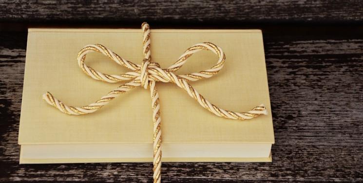 ТОП-10 оригінальних подарунків на День З…