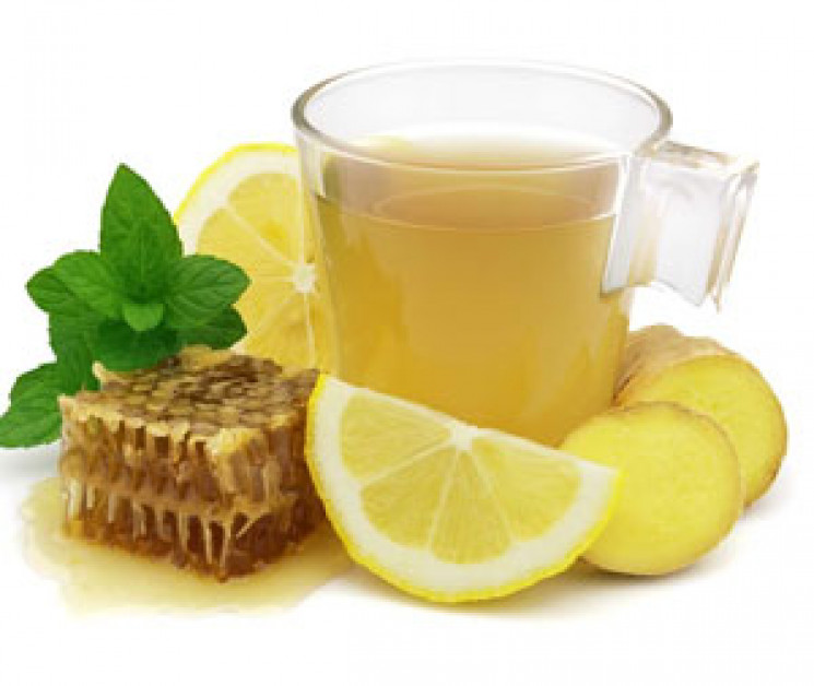 Хрін, мед та горілка: Як із найпростіших…