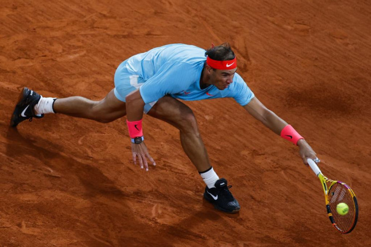 У фіналі Roland Garros стався несподіван…