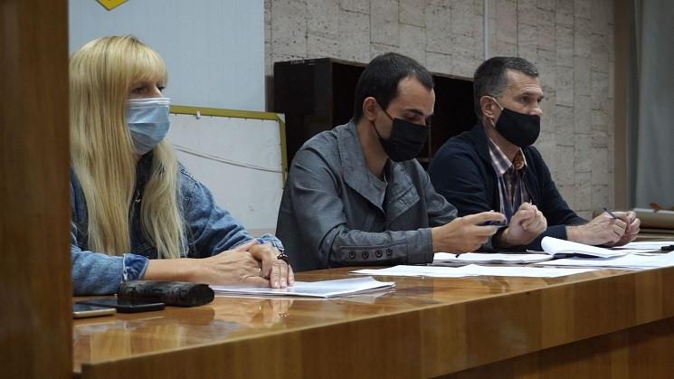 На Миколаївщині сформували 206 дільнични…