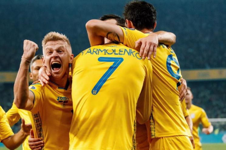 Все, що треба знати про матч збірної Укр…