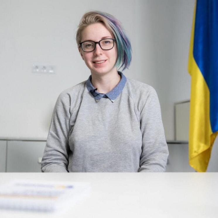 Хвора на коронавірус Яна Зінкевич повідо…