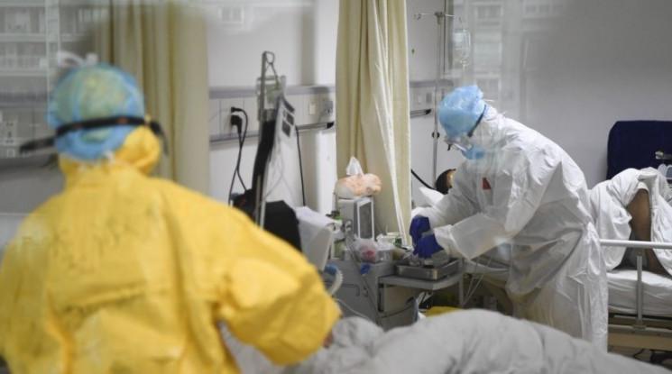 На Закарпатье реанимационные отделения п…