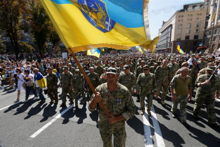 До Дня захисника України: 15 людей, які…