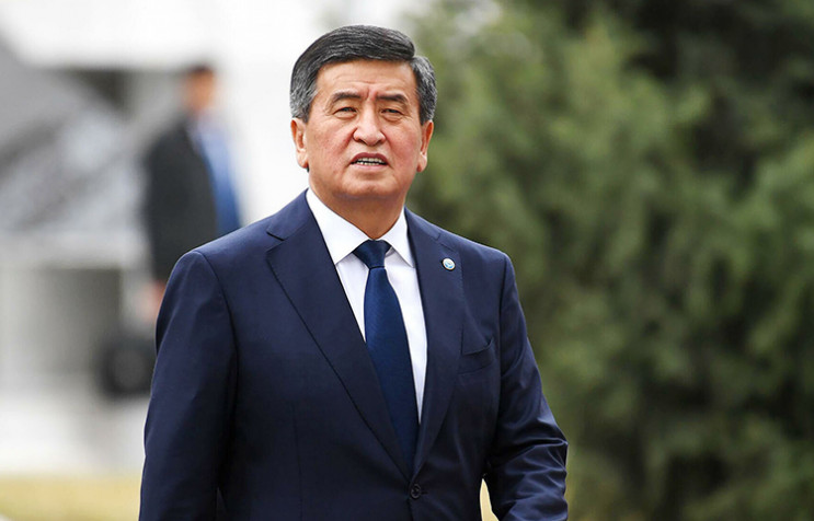 """""""Перемога революції"""" у Киргизстані: Куди…"""