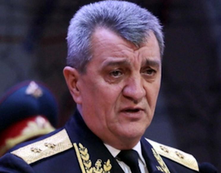 """Екс-""""губернатор"""" Севастополя потрапив пі…"""