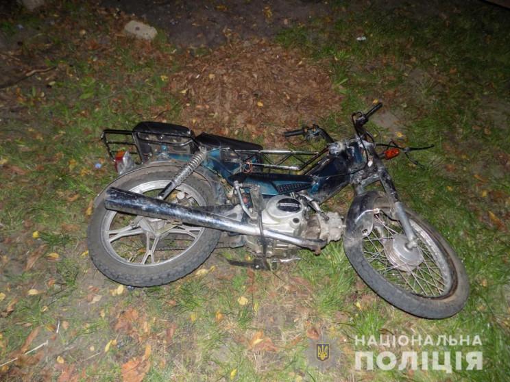Внаслідок ДТП на Одещині у важкому стані…