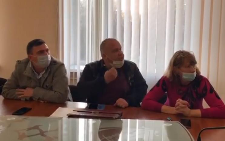 На Кропивниччині сталась сварка між член…