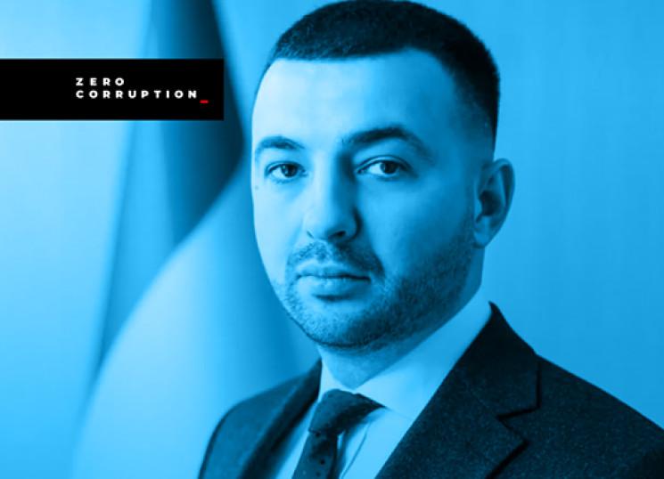 Скандально відомий експрокурор Тернопіль…