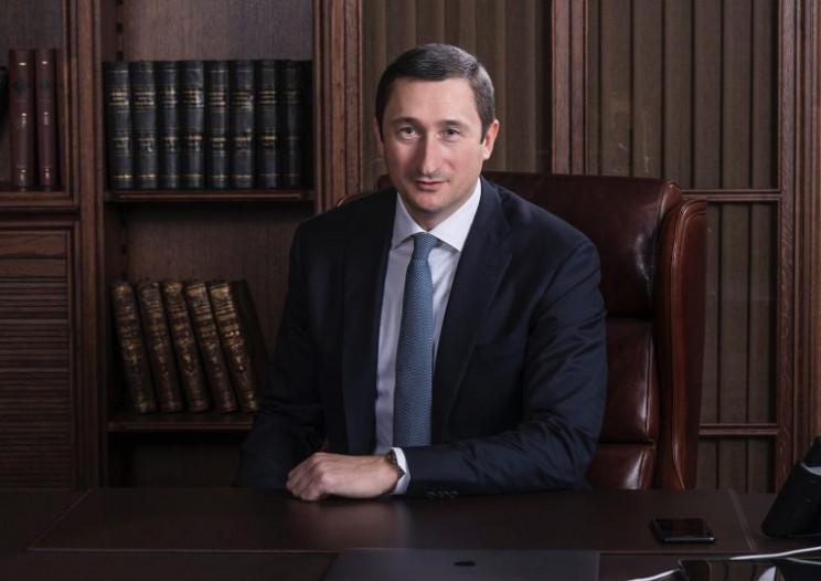Український міністр захворів на коронаві…