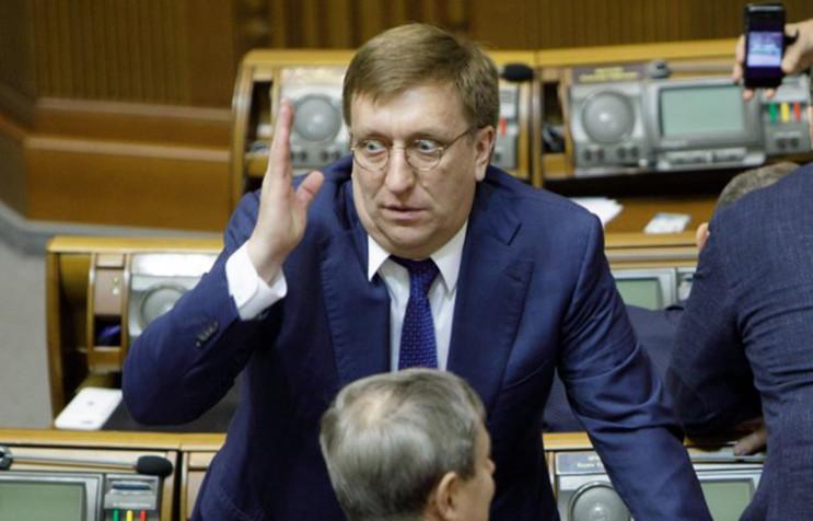 """Зеленський запропонував очолити СБУ офіцеру-мільйонеру з """"Батьківщини"""": деталі"""