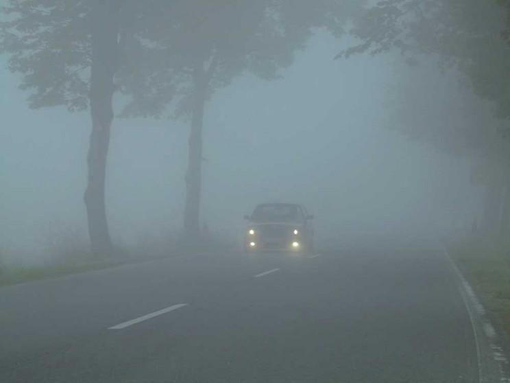 Сильний вітер, туман та грози: Запоріжці…