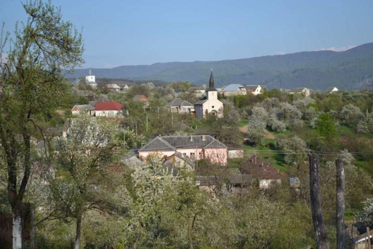 На Ужгородщині відновили школу, що не пр…