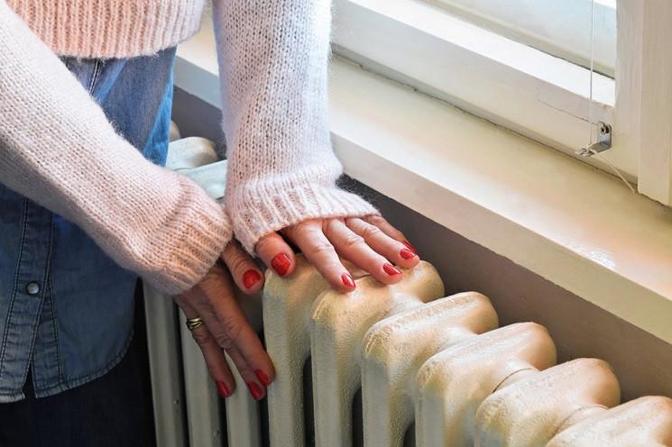 У домівки сумчан почали давати тепло…