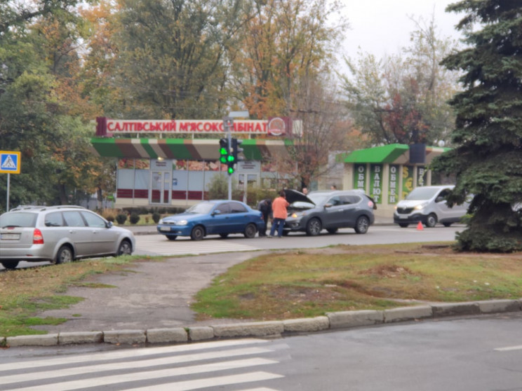 На селищі Жуковського легковики не поділ…