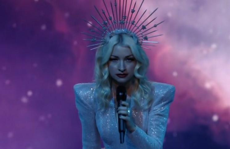 Євробачення 2019: Представниця Австралії…