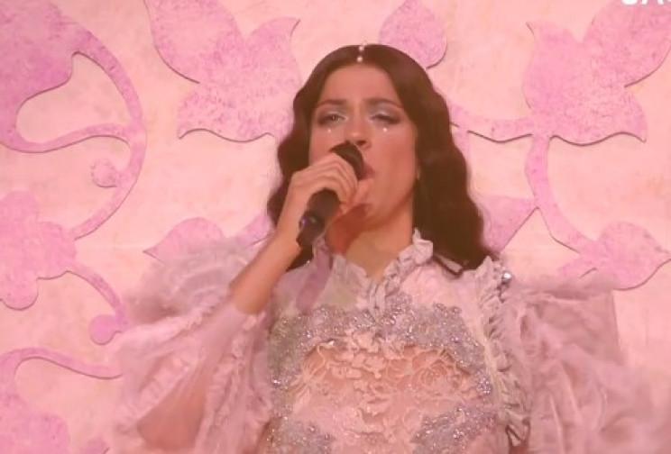 Євробачення 2019: На сцені виступила пре…