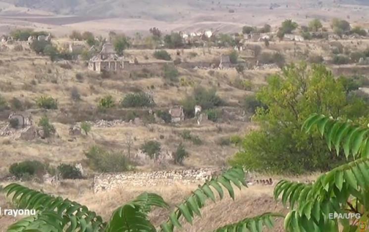 Азербайджан та Вірменія домовилися про н…