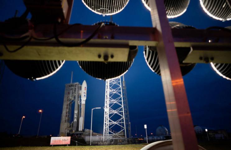 SpaceX сьогодні запустить 14 місію Starl…