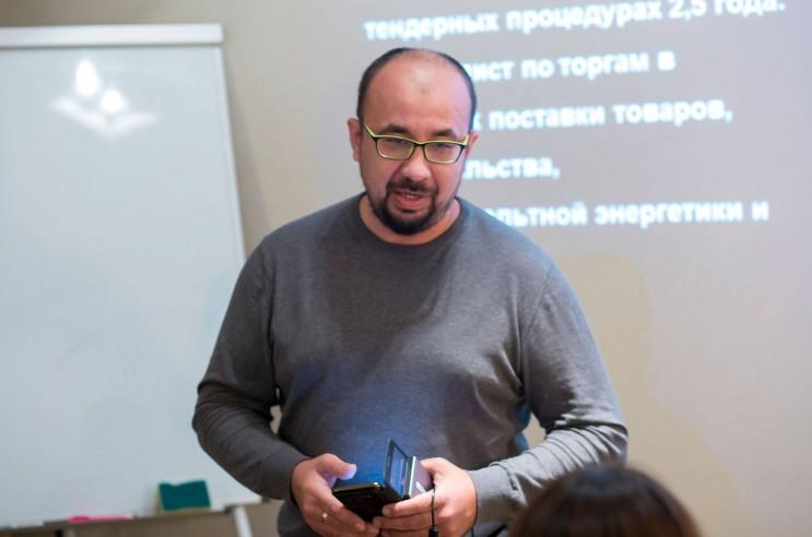 На Харківщині відкрили кримінальну справ…