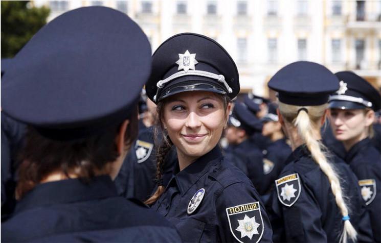 На Львівщині від початку року поліцейсь…