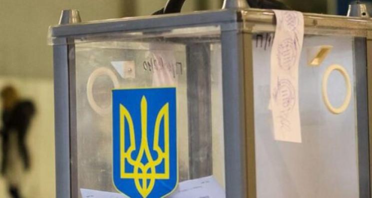 На Сумщині ТВК почали отримувати виборчі…