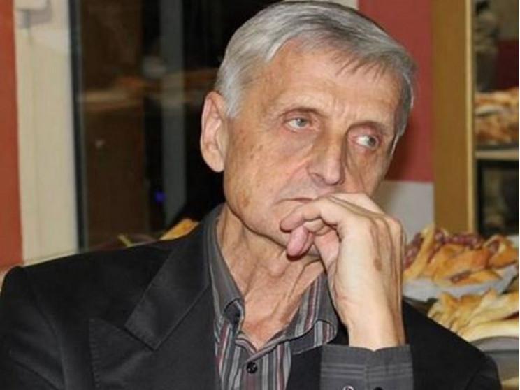 В Одесі помер батько відомого українсько…