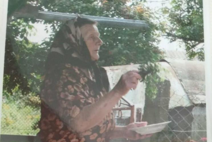 У Кам'янка-Бузькому районі зникла жінка…
