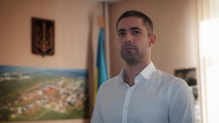 """""""Объединённые территориальные громады не…"""