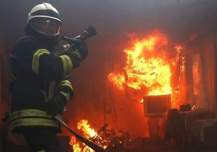 З пожежі у львівській квартирі витягли н…