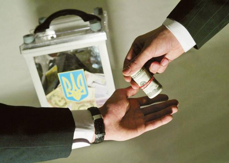 В Одесі заарештували підозрюваних у підк…