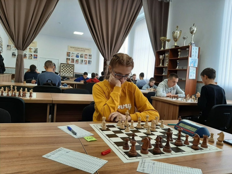 У Мукачеві фінішував чемпіонат з класичн…